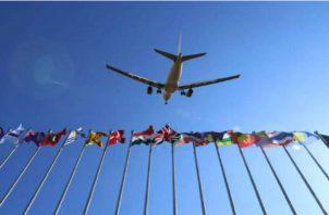 La deuda de Venezuela con las aerolíneas sigue estando por el orden de los 4,000 millones de dólares. Foto: Cortesía.