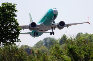 En marzo un vuelo de la Aerolínea de Etiopía se estrelló seis minutos después del despegue dejando 157 personas muertas.