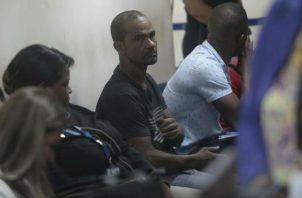 Un juez de garantías le impuso 90 días de cárcel en un programa de rehabilitación. Foto: Archivo Epasa.