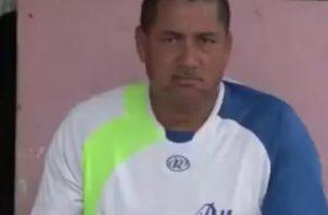 Los bomberos  correrán con todos los gastos médicos del agredido Agustín De León.,