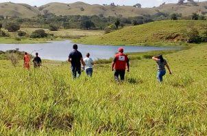 Esta preparación busca enfatizar la seguridad de la comunidad y los peregrinos en Los Santos..