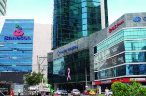 En la transacción participaron 18 instituciones financieras de varios países.