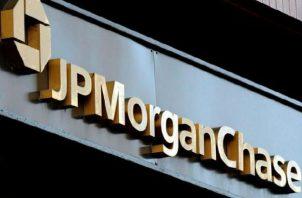Los ingresos de JPMorgan Chase crecieron un 5%. Foto: EFE