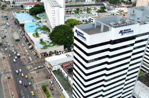 Según Fitch, la rentabilidad del Banco Nacional de Panamá es buena. Foto: Banco Nacional.