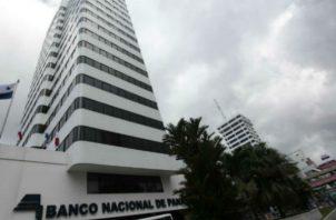 Banconal estableció horario especial para algunas sucursales de la capital.