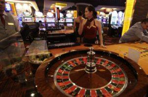 La industria de juegos de azar cumple con todas las normas y controles que se establecen en la ley. Foto: Archivo