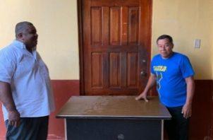 El representante de Puerto Armuelles, Eugenio Quintero pidió disculpas a todos los residentes del distrito de Barú, por llegar a la decisión de cerrar las puertas del municipio.