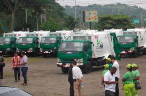 La Autoridad de Aseo busca recuperar los 90 millones que le adeuda la población, producto de la recolección de basura.