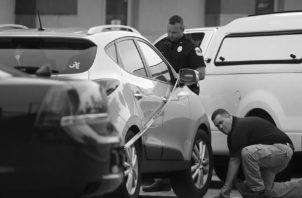 En los Estados Unidos, la cifra de infantes que ha fallecido por causas similares de asfixia en los vehículos supera los 400 desde 1998 hasta la fecha. Foto: AP.