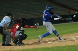 Béisbol mayor. Foto: Anayansi Gamez