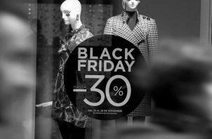 El 'Black Friday' es una forma de promocionar o potenciar las ventas, en la búsqueda de eliminar inventarios e incrementar las ventas de inventarios nuevos.