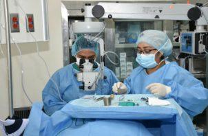 Ahora la CSS se prepara para la cuarta jornada extraordinaria, agregó que el Dr. César Polanco Ramos.