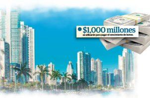 $2,650 millones se utilizarán para amortizar las deudas, financiar inversiones y para el pago de presupuesto.