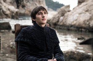 Isaac Hempstead (Bran Stark).