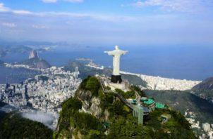 Brasil ocupa la octava posición en el ranking de países con mayor tasa real de intereses.