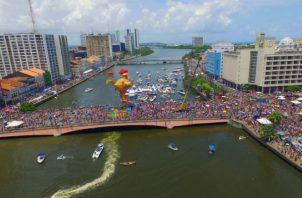 Brasil espera mover unos unos 1,800 millones de dólares. EFE
