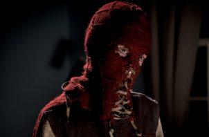 'BrightBurn: el hijo de la oscuridad'. Jackson A. Dunn interpretando a Brandon (Brightburn). http://mouse.latercera.com