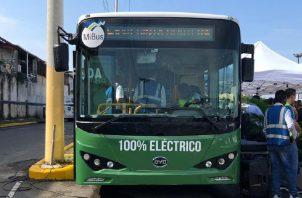 El bus tendrá varias rutas, en las cuales se movilizará para crear un informe de gastos completos. Foto de cortesía