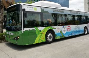 Luego de las pruebas sin usuarios el bus será incorporado al sistema de transporte con la tarifa establecida, de acuerdo al tipo de servicio.