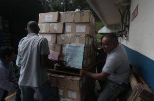 Para los asegurados sería provechosa la prontitud en la compra de medicamentos, pero es difícil confiar en el sistema. /Foto: Panamá América