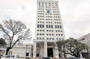 Magistrados del Segundo Tribunal Superior de Justicia de Panamá ratificaron que no hay delito en el caso de la Caja de Ahorros.