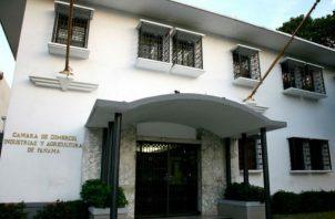 Cámara de Comercio, Industrias y Agricultura de Panamá (CCIYAP).