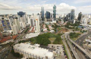 Empresarios esperan que este año Panamá crezca arriba del 5% Foto: Archivo