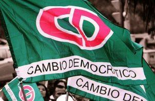 Las primarias de Cambio Democrático se realizaron el pasado 12 de agosto.