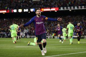 Barcelona mantiene un dominio en España.
