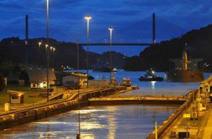 Todavía no sabemos cuánto va a ser el aporte final del Canal de Panamá al Estado para el 2018. Foto/Cortesía