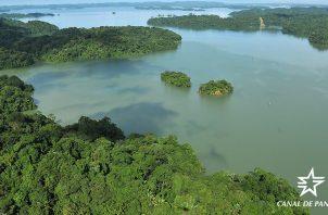 Canal de Panamá Foto: Cortesía