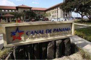 A las autoridades del Canal de Panamá les preocupa la situación de las fuentes de agua en el país. Archivo