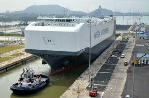 El Canal de Panamá bajo la administración panameña ha aportado al Tesoro Nacional más de $15 mil 700 millones. Foto/Cortesía