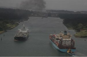 Los cambios climáticos han afectado la cuenca del Canal de Panamá. Archivo