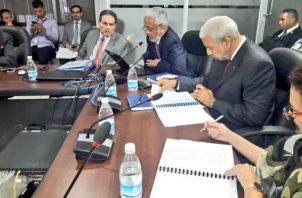 El Canal de Panamá bajo la administración panameña ha aportado al Tesoro Nacional más de 15 mil millones de dólares. Foto/Cortesía