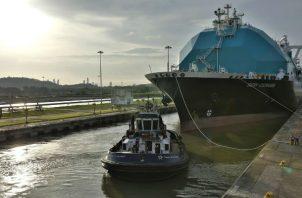 Los portacontenedores se mantuvieron como el segmento con mayor impacto en la vía interoceánica al aportar 159.0 millones de toneladas durante el 2018. Foto/Cortesía
