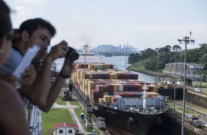 Unos 20,000 panameños visitan cada año las esclusas de Miraflores y Agua Clara