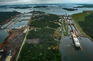 Este aporte es el mayor monto anual remitido por el Canal al Tesoro Nacional panameño, destaca una nota de prensa de la Autoridad del Canal de Panamá.