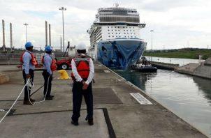 Evalúan perfiles del aspirantes a administrador del Canal de Panamá. Foto/Archivos