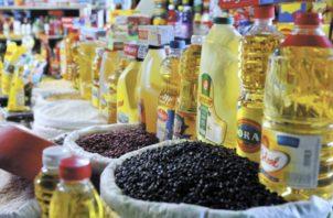 El precio de la canasta en Nicaragua supera dos salarios mínimos.  Foto: Cortesía