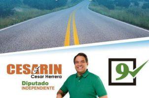 Al candidato a diputado de La Chorrera se le acusa de haber cobrado 525 mil dólares en compensaciones de cuatro cupos y otros cuatro más a nombre de personas (ya indagadas), que supuestamente se habrían prestado para este acto ilícito.