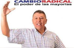 Cambio Radical, partido al que pertenece Lombana, denunció el pasado 10 de septiembre el secuestro del político cuando este se transportaba en una camioneta hacia la localidad de Cuaspud, en el departamento de Nariño, fronterizo con Ecuador.