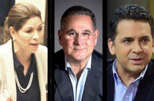 Candidatos independientes.