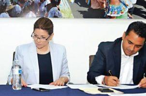 Solo tres candidatos presidenciales han confirmado su participación: Saúl Méndez (del FAD) y los independientes Ricardo Lombana y Ana Matilde Gómez.