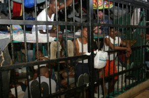 Ricardo Martinelli denuncia violación de los derechos humanos en las cárceles de Panamá.