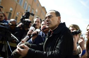 El Tribunal Correccional de Lyon condenó este jueves a una pena de seis meses exentos de cumplimiento al cardenal francés.