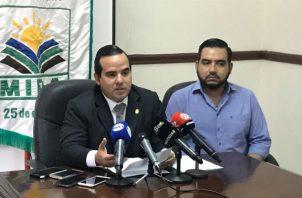 Productores creen que la reunión es para dilatar la manifestación del próximo 25 de octubre