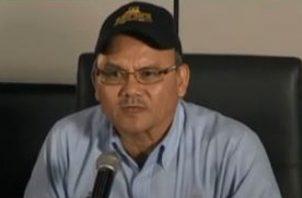 Carlos Ho González quedó en libertad el pasado lunes.