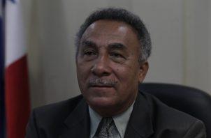 El diputado Carlos Santana no se postuló en las primarias del Partido Panameñista.