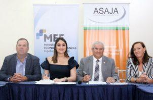 Intendencia y Asaja firman acuerdo de cooperación